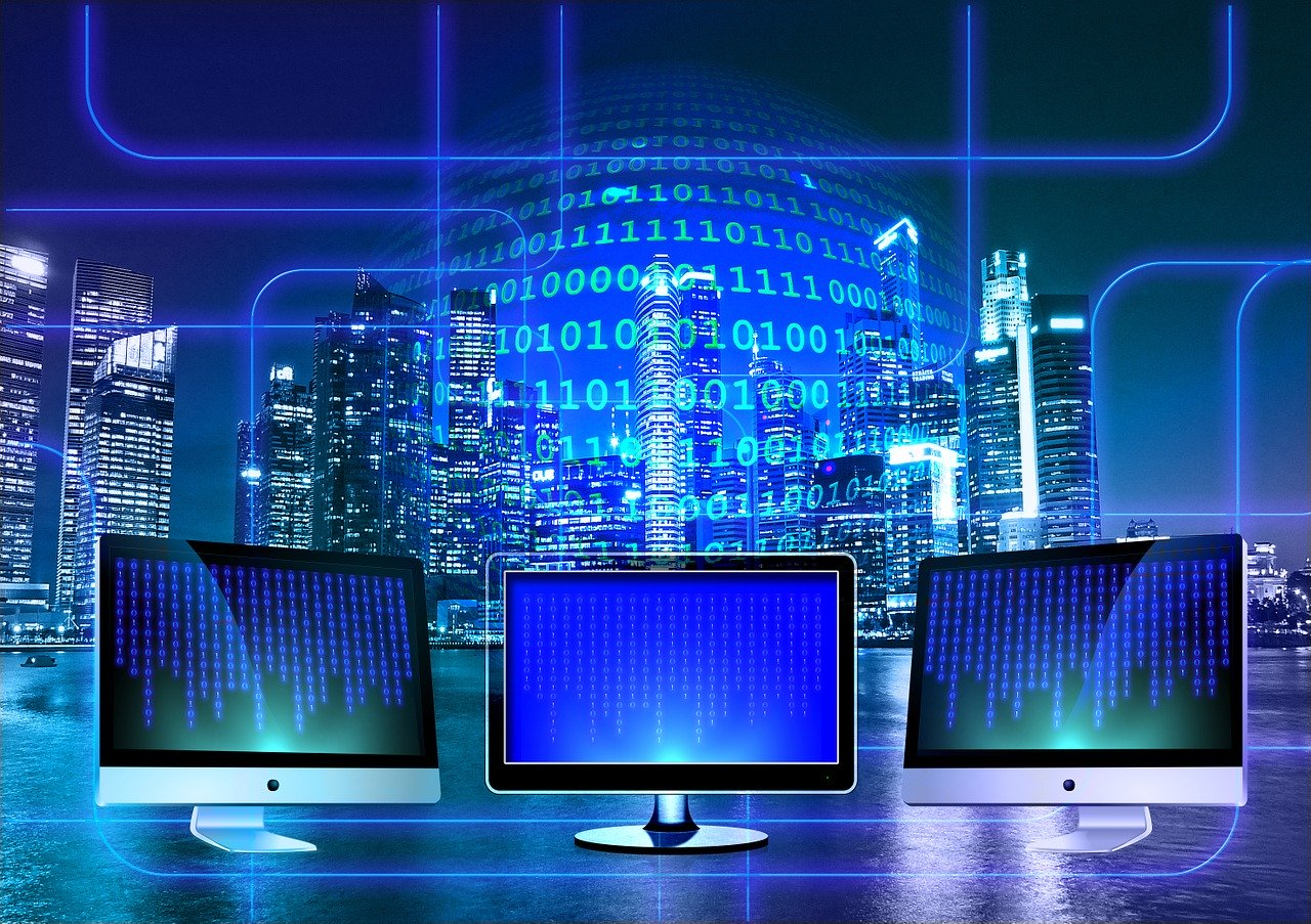 Industry Specialization - Information Technology